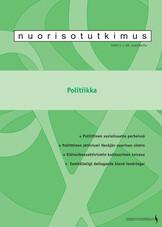 Nuorisotutkimus 3/2011 - Politiikka