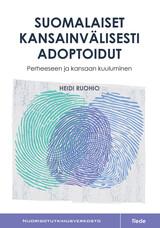 Suomalaiset kansainvälisesti adoptoidut