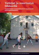 Nuorten vapaa-aikatutkimus -kirjapaketti
