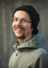 Antti Kivijärvi.