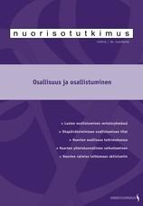 Nuorisotutkimus 1/2012 - Osallisuus ja osallistuminen