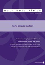 Nuorisotutkimus 3/2012 - Kasvu seksuaalisuuteen