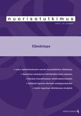 Nuorisotutkimus 4/2012 - Elämäntapa
