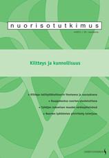 Nuorisotutkimus 4/2011 - Kiltteys ja kunnollisuus