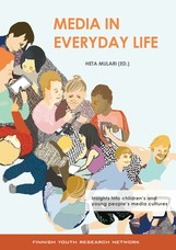 Media in everyday life: Insights into children's and young people's media cultures