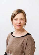 Marja Peltola