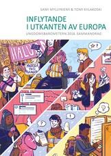 Ungdomsbarometern 2018. Inflytande i utkanten av Europa. Sammandrag